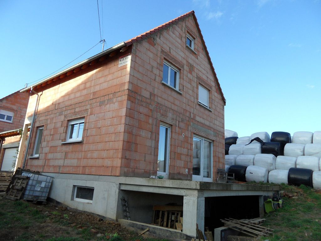 Constructeur maison neuve nc for Maison neuve constructeur